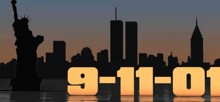911 Video Tribute with Iclone 5 – Gary Zappelli