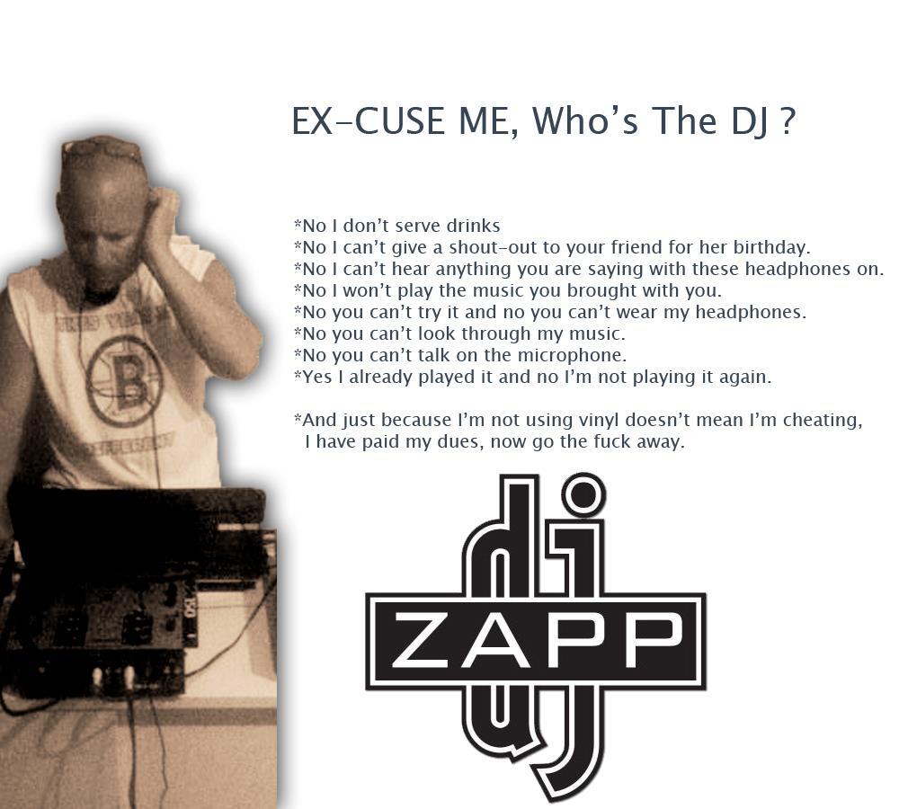 Music by Gary Zappelli – DJ Zapp – Gary Zappelli