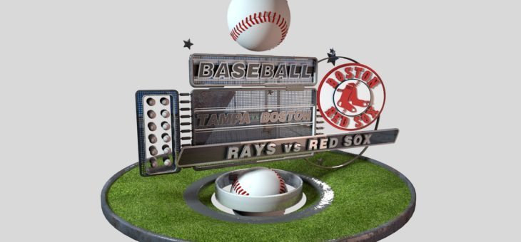 Play Ball with Cinema 4D – Gary Zappelli