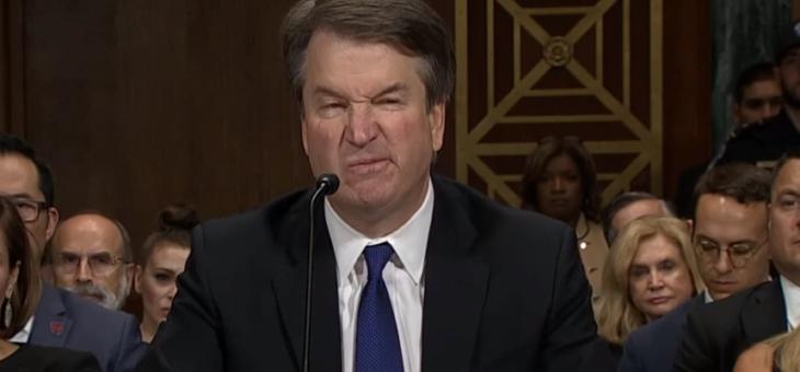 Judge Bret Kavanaugh-  I Like Beer – Gary Zappelli